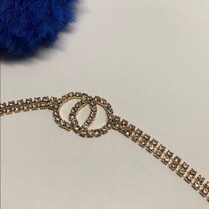 ✨3/$25 New Infinity Bracelet